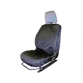 Fundas asientos delanteros negra discovery 3 da2822negro for Fundas asientos 4x4