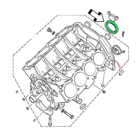 97 land rover discovery with Land Rover Discovery 2 Suspension on Chevrolet Impala 2003 Chevy Impala Engine Falls Flat When Accelerating additionally Land Rover 4 0 V8 Engine likewise Serpentine belt routing defender furthermore Honda Prelude Wiring Harness Routing Ground Location Diagram as well 95 Toyota Camry Firing Order Diagram.
