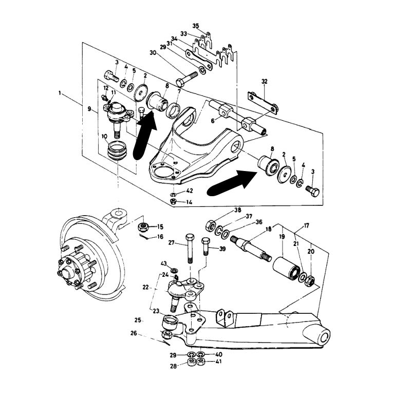 Isuzu Trooper 3 0 Engine Diagram